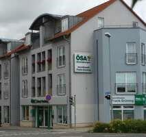 Eigentumswohnung mit Loggia und Tiefgarage in Halberstadt