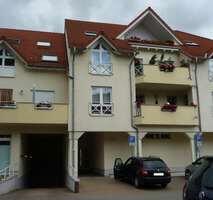 Appartement in bevorzugter Wohnlage von Halberstadt