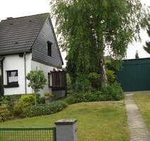 Doppelhaushäfte in Düsseldorf