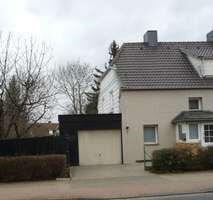 Doppelhaushälfte in Wolfenbüttel