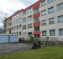 Eigentumswohnung mit Garage in Wolfenbüttel