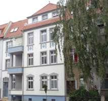 Schöne Eigentumswohnung in Halberstadt