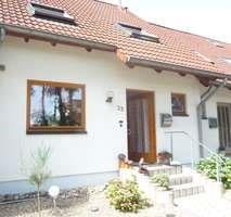 Gepflegtes Reihenmittelhaus mit Vollkeller - Halberstadt