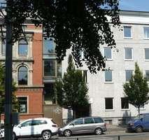 Gewerbeimmobilie mit Wohneinheit in Braunschweig