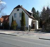 Haus in Wolfenbüttel