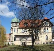 Kernsanierte Stadtvilla in Halberstadt