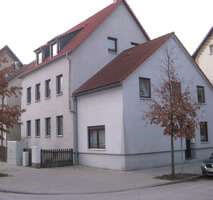 Mehrfamilienwohnhaus in Braunschweig