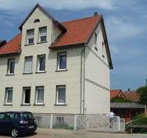 Mehrfamilienwohnhaus in Wolfenbüttel