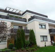 Penthouse Wohnung in Wolfenbüttel