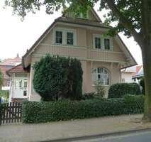 Traumhafte, sanierte Villa in Bad Harzburg