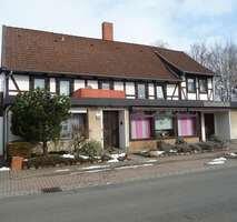 Wohn- und Geschäftshaus in Kissenbrück