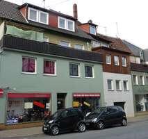 Wohn- und Geschäftshaus in Wolfenbüttel