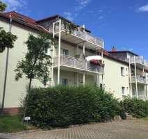 Wohnanlage mit 12 Wohneinheiten in bevorzugter Lage von Halberstadt