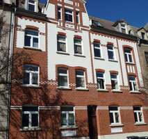 Wohnhaus in Halberstadt